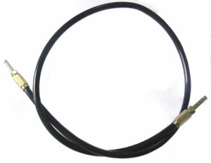 High-Pressure Resin Tube Used in Lubrication System