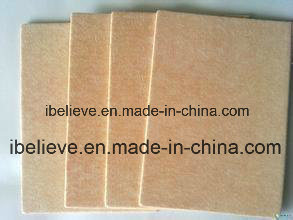 Shoe Material Nonwoven Insole Board pictures & photos