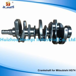 Car Parts Forging Crankshaft for Mitsubishi 6g74 MD305941 pictures & photos