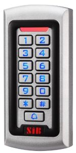 New Keypad Metal Access Control RFID Reader (S603MF-W) pictures & photos