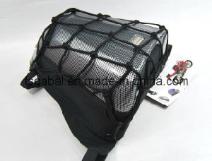 ABS motorcycle Hard Tail Bag pictures & photos