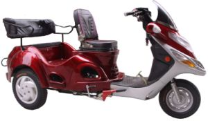 Mobility Scooters / Passenger Motorcycle (OKJ110ZK-3)