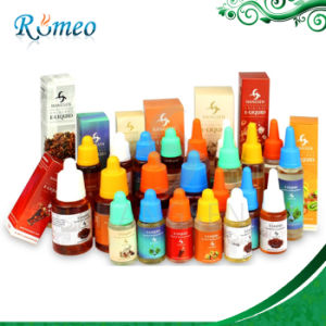 Wholesale10/15/20/30/50/100 Ml Hangsen E Cigarette Liquid