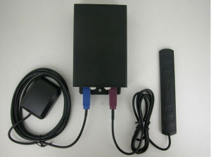 New Arrival, Skytraq +Glonass Chipset Gvt369 Vehicle GPS Tracker, Tracking on Google Map & on Mobile Phone pictures & photos