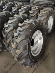 Industrial Backhoe Loader Tyre 12.5/80-18, 10.5/80-18 pictures & photos