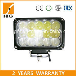 Factory Price Directly CREE 4D 7′′ LED Headlight for ATV pictures & photos