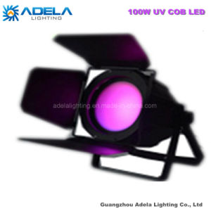 100W UV LED COB PAR Light pictures & photos