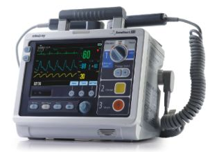 Medical Automatic Pacing Aed Defibrillator (D3) pictures & photos