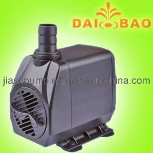 Aquarium for The Filter Pump (DB-438)