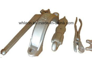 Custom Metal Investment Casting CNC Machining (Lost Wax Casting) pictures & photos