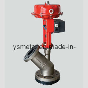 Pneumatic Tank Bottom Valve