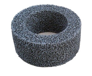 10ppi/20ppi/30ppi/40ppi/60ppi Sic Ceramic Foam Filter for Cast Iron Filtration pictures & photos