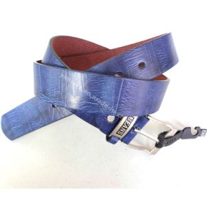 Top New Fashion Jeans Men′s Leather Belts pictures & photos