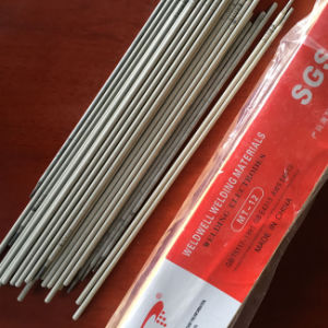 Mild Steel Arc Welding Rod Aws E6013