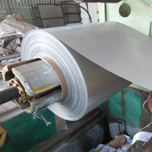 Hongwang 2b Coil Metal Sheet for Kitchenware Accessiories Using pictures & photos