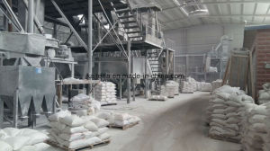 Largest Factory of Ferrorus Sulphate Heptahydrate/Monoahydrate pictures & photos