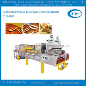 Stainless Steel Pancake Processing Equipment