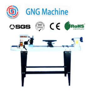 High Precision Wood Carving Cutting Lathe Machine pictures & photos