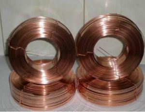 Nylon Coated Binding Wire pictures & photos
