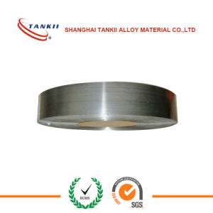 Soft magnetic alloy1J90 /Nb-Ni-Nb-Al/Precision alloy pictures & photos