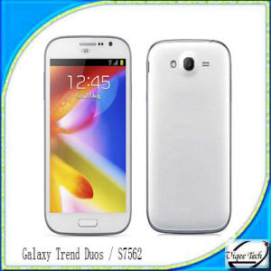 Smart Mobile Phone ---Ss Trend Duos / S7562 pictures & photos