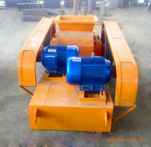 China Best Performance Mining Double Roller Stone Crusher Machine Manufacture Supplier pictures & photos