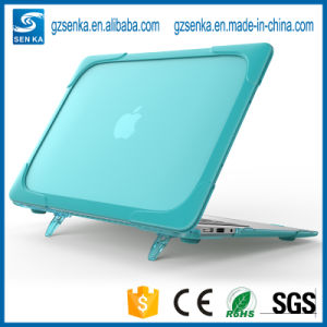 Clear Crystal PC Shell Cover for MacBook PRO 13.3 pictures & photos