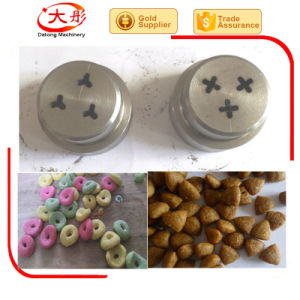 Dry Dog Pet Food Processing Line pictures & photos