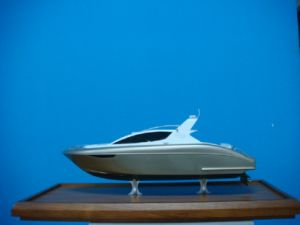 Scale Ship and Boat Model (JW-139) pictures & photos