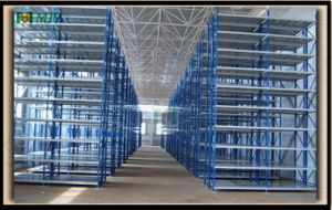 Warehouse Storage Rack Shelving Shelf Mjy-Ws09 pictures & photos