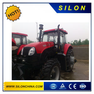 160HP Agriculture Farm Tractors/ Four /Wheel Tractors (YTO-1604) pictures & photos