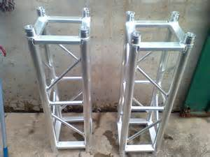 Wholesale DJ Truss/ Used Aluminum Truss/ Truss Aluminum with Reasonable Price pictures & photos