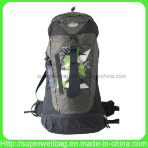Camping Climbing Mountaineer Backpack Sports Hiking Trekking Bag Rucksack pictures & photos