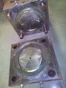 PP Plastic Injection Mould Service