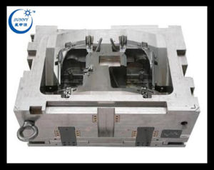 Custom Designed Plastic Injection Mold for Exporting