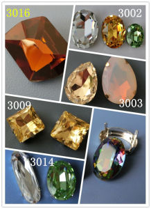 Body Jewelry Findings pictures & photos
