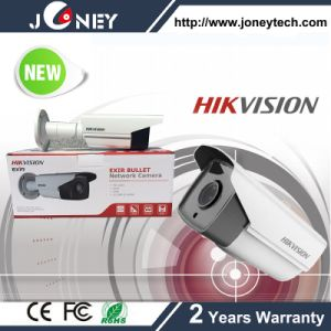 "1/3""CMOS 4megapixel 2688 X 1520 Poe IP Camera, Hikvision Camera IP Network with H. 265 Compression (4/6/8/12/16mm) Lens Optional pictures & photos"