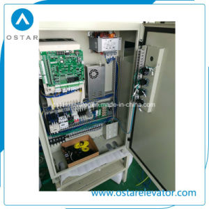 Elevator Controller, Nice3000 Integrated Control Cabinet for Passegner Elevator (OS12) pictures & photos