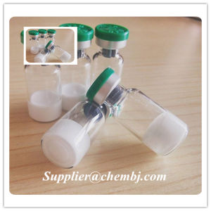 Injectable Peptides Pentadecapeptide Bpc 157 2mg/Vial for Bodybuilding pictures & photos
