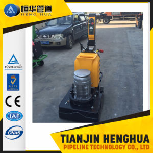 220V Single Phase Concrete Stone Floor Grinding Machine pictures & photos