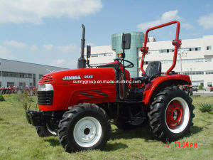 EEC Approved Tractor (35HP 4WD, offer COC Report) pictures & photos