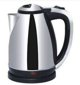 Whistle Hotel Stainless Steel Electric Electrical Tea Coffee Water Kettle pictures & photos
