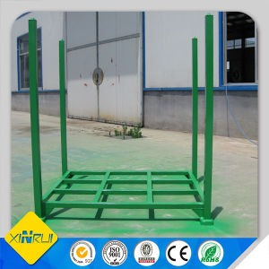 Industrial or Warehouse Movable Stacking Rack with CE pictures & photos
