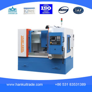 Vmc450L Professioanl Metal CNC Milling Machine pictures & photos