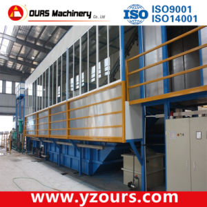 Electro-Tricycle Electrophoretic Painting Line/ Electro-Coating Line pictures & photos