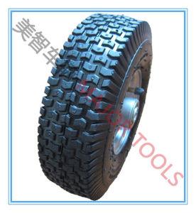 280-4 Pneumatic Rubber Wheel for Wheelbarrow pictures & photos