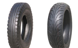 Tire for Motorcycle Motorcycle Tire Wholesale 21 Inch Motorcycle Tubeless Tyres Motorcycle Tyre 90/90-21 pictures & photos