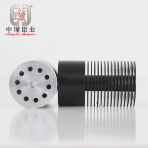 5W Magneto LED Aluminium Heat Sink (ZP-HS615)