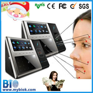 2014 New Product Facial Capture Machine, Biometric Time Attendance (HF-FR302)