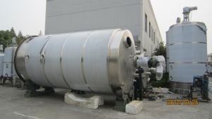 Heating and Cooling Tank pictures & photos